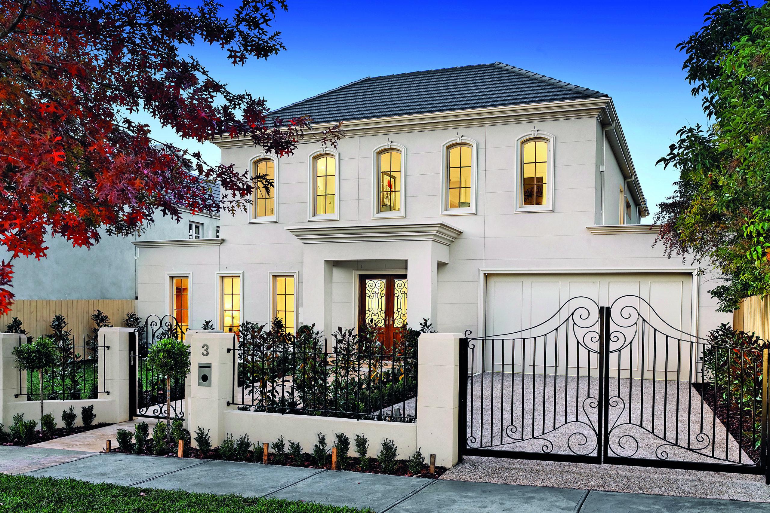 Balwyn Residence